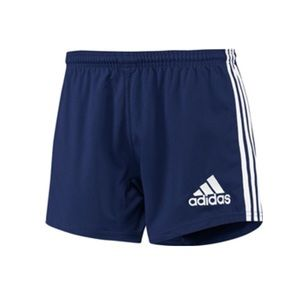 Adidas Navy Blue Women's Shorts